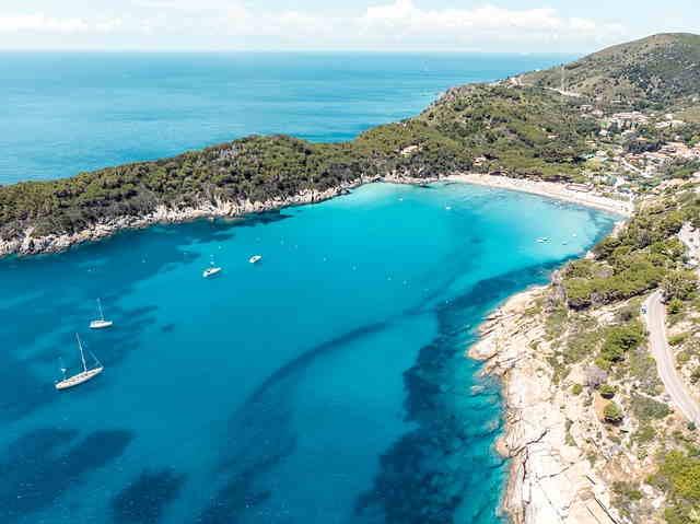 Arcipelato Isola D'Elba