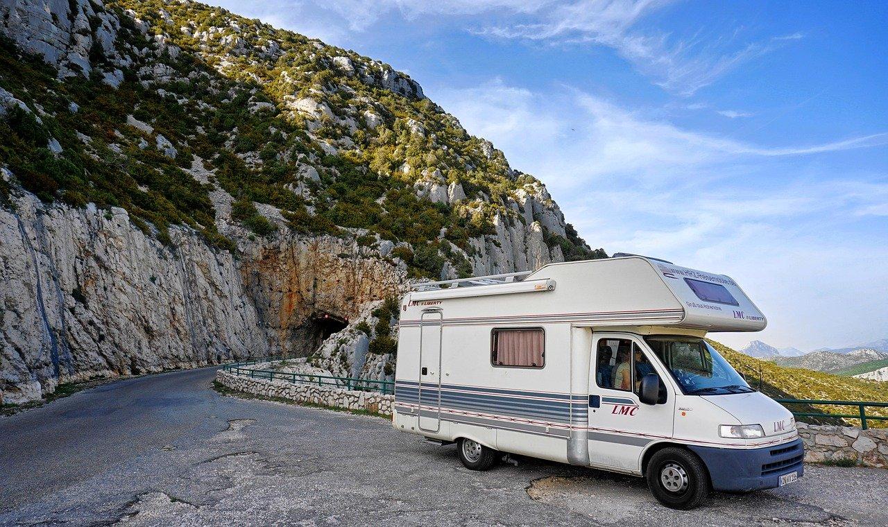 Camper Toscana