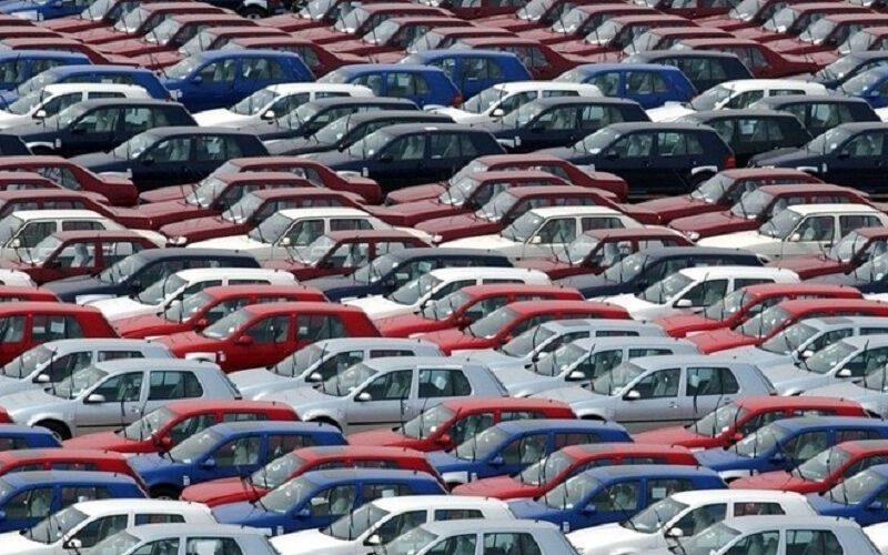 auto usate di Volkswagen
