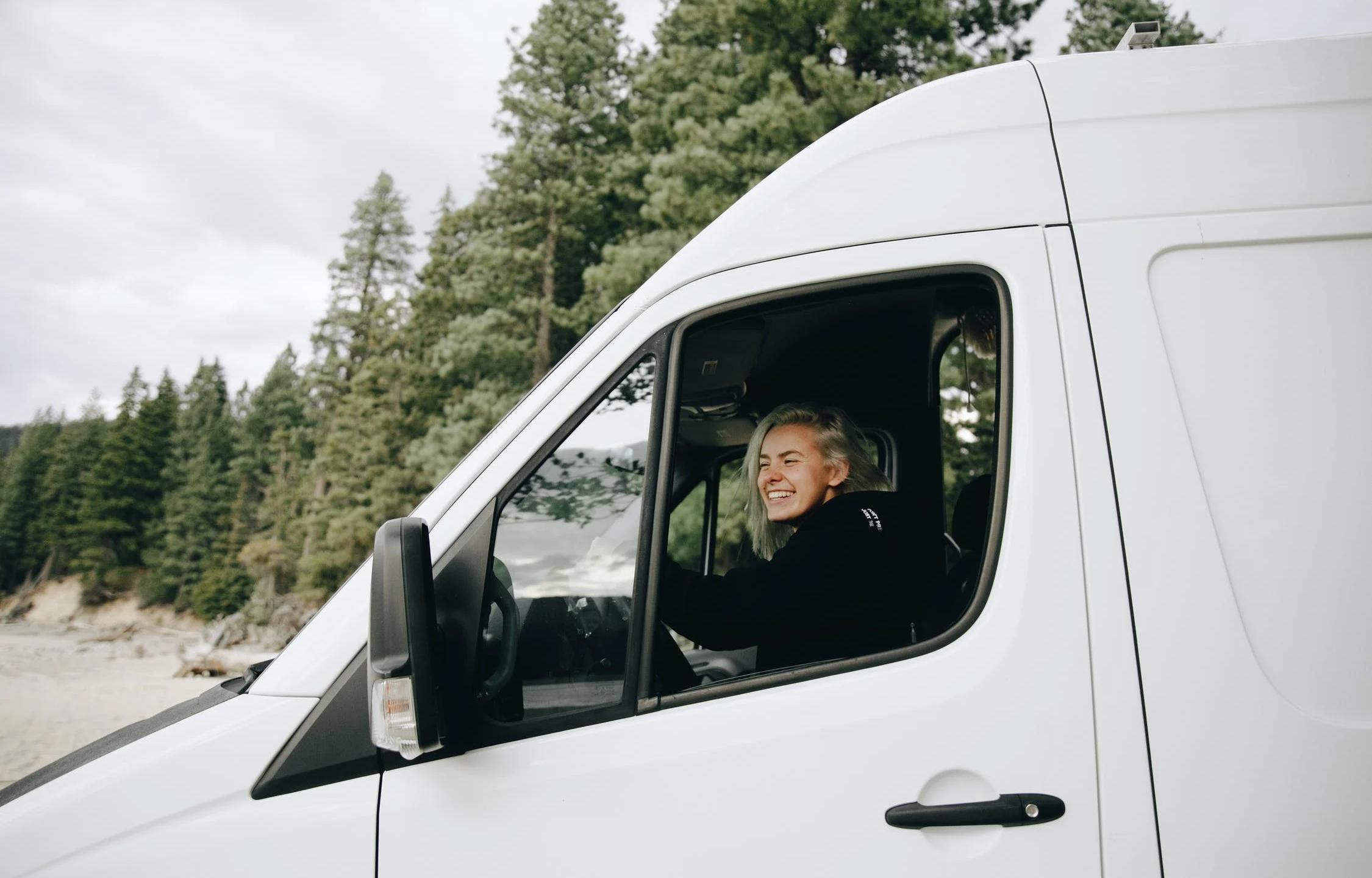 noleggio furgone ore