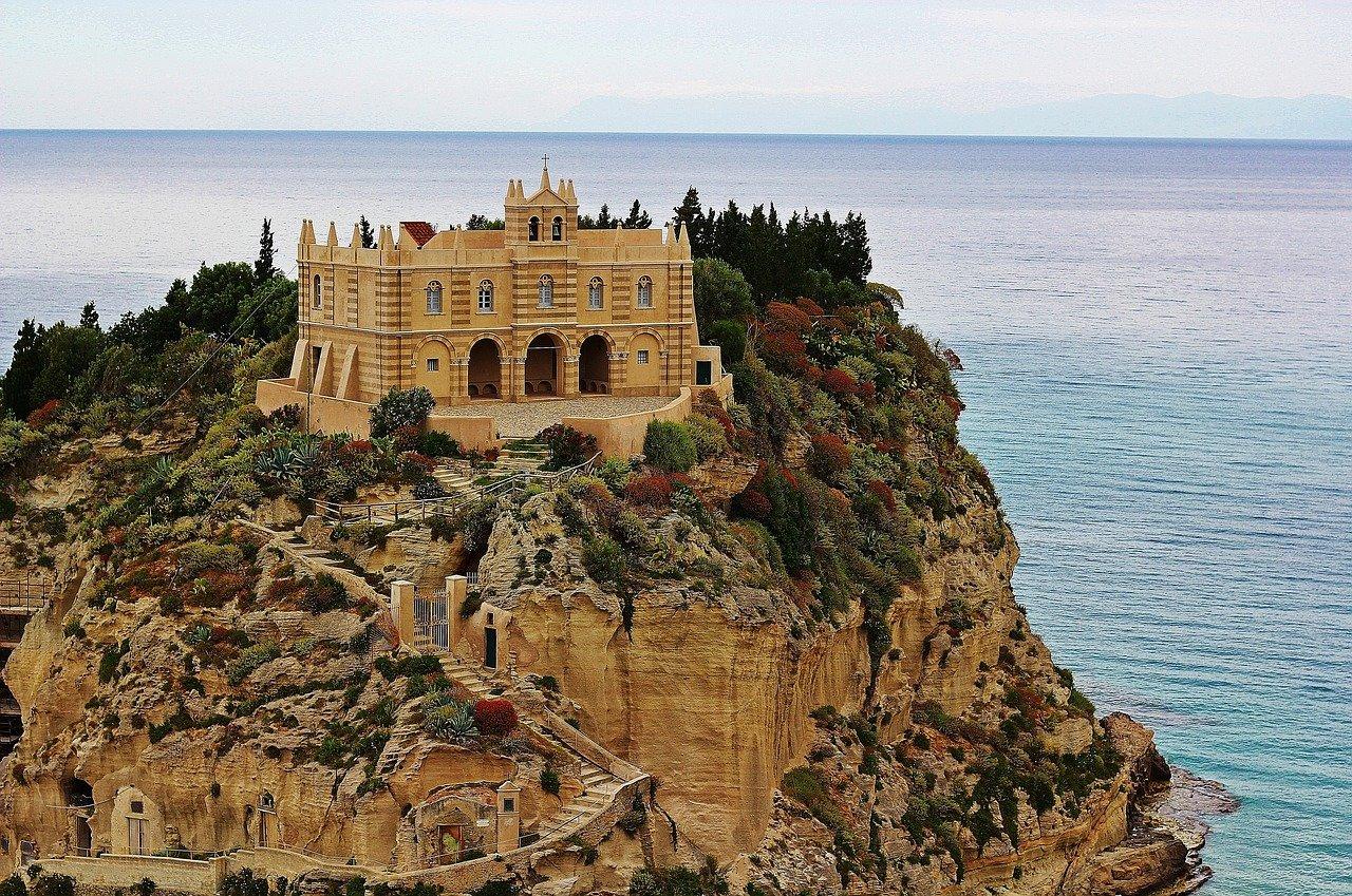 Posti da visitare in Calabria